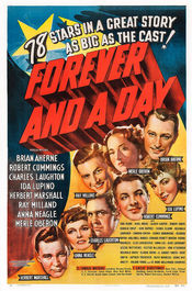 Poster Forever and a Day