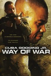 Poster The Way of War