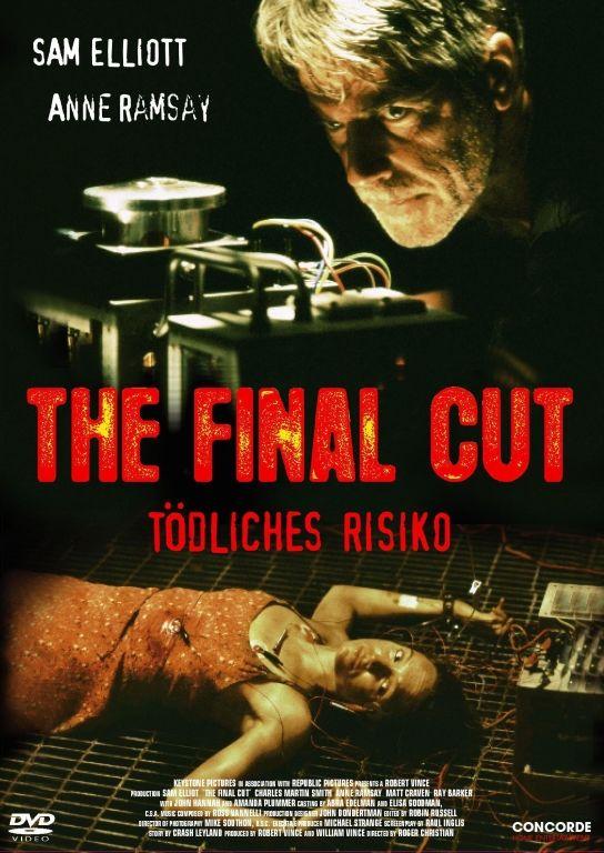 In The Cut Film