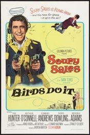 Poster Birds Do It