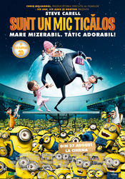 Poster Despicable Me