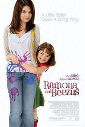Poster Ramona and Beezus