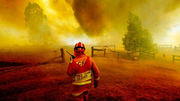 imagini trial by fire 2008 imagini mai presus de foc imagine 1