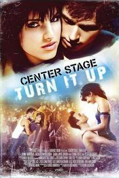Poster Center Stage: Turn It Up