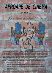 Poster Cinemaguerilla