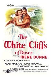 Poster The White Cliffs of Dover