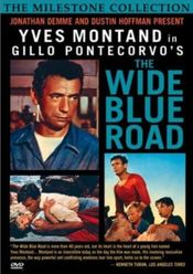 Poster La grande strada azzurra