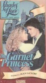 Shades of Love: The Garnet Princess