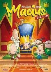 Poster Der kleine Konig Macius