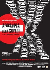 Poster Apocalipsa dupa soferi
