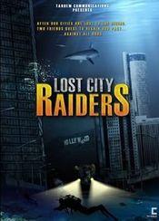 Poster Lost City Raiders