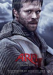 Poster Arn - Riket vid vägens slut
