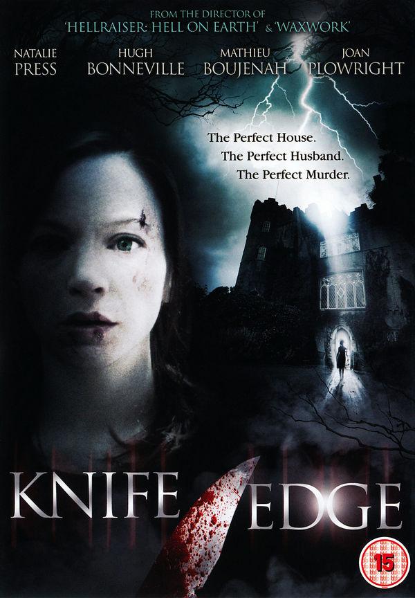 Knife Edge Film