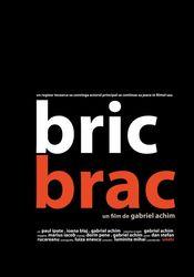 Poster Bric-Brac