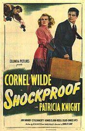 Poster Shockproof