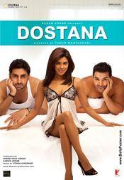 Poster Dostana