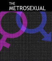 Poster The Metrosexual