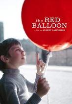 Balonul roșu