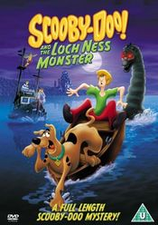 Poster Scooby-Doo and the Loch Ness Monster