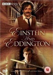 Poster Einstein and Eddington