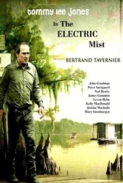 Poster In the Electric Mist
