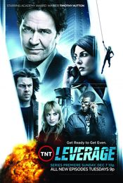 Poster Leverage