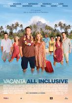Vacanță All Inclusive