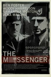 Poster The Messenger