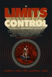 Poster The Limits of Control