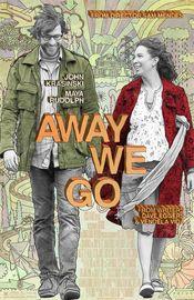 Poster Away We Go