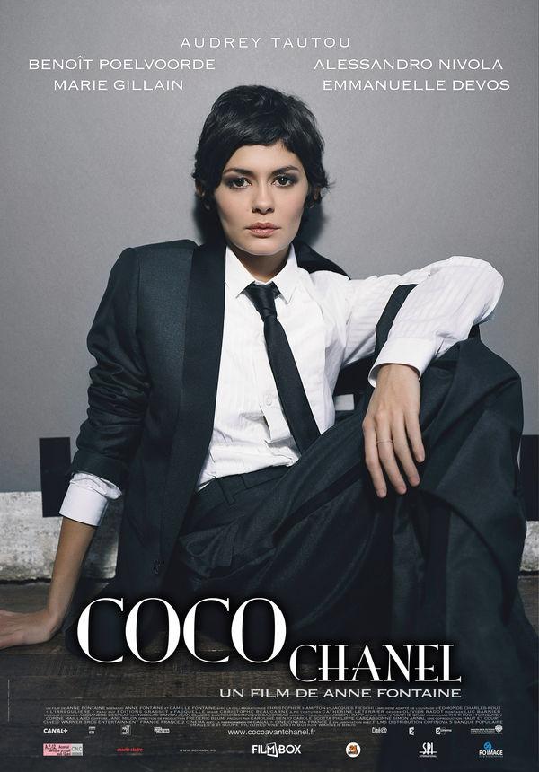 Coco avant Chanel - Coco înainte de Chanel (2009) - Film ...