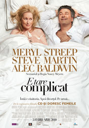 Poster It's Complicated