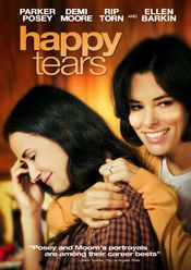 Poster Happy Tears