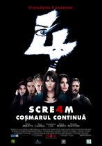 Scream 4: Coșmarul continuă