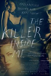 Poster The Killer Inside Me