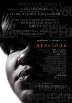 """Precious: După romanul """"Push"""" de Sapphire"""