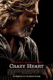 Poster Crazy Heart