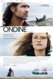 Poster Ondine