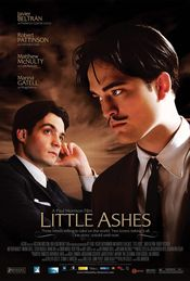 Poster Little Ashes