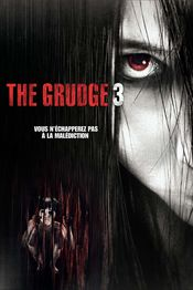 Poster The Grudge 3
