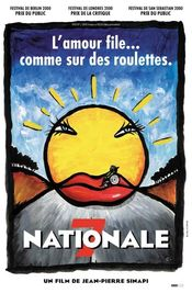 Poster Nationale 7
