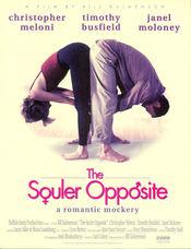Poster The Souler Opposite