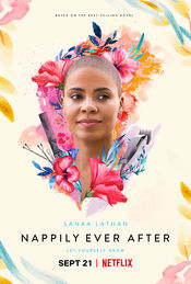 Poster Nappily Ever After