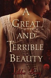 Poster A Great and Terrible Beauty