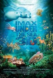 Poster Imax Under the Sea