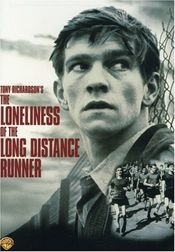 Poster The Loneliness of the Long Distance Runner