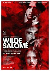 Poster Wilde Salome