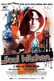 Taverna Soul Kitchen