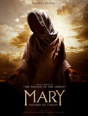 Poster Mary Mother of Christ
