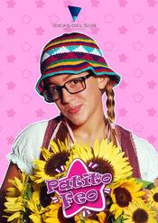 Poster Patito feo